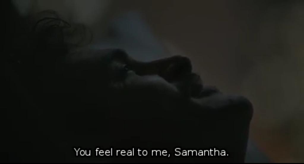 Her, Spike Jonze (2013)